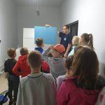 Dzień dziecka w Drukarni? IMAGE – odwiedziły dzieci z 3 klasy SP3 z Dzierżoniowa