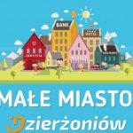 Projekt Małe Miasto Dzierżoniów – zawodowe warsztaty dla dzieci
